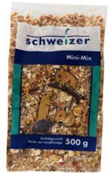 schweizer Mini-Mix für Kleinnager & Jungtiere 5kg