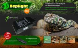 Replight Replight EVG 50 W