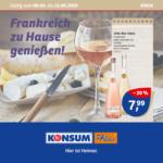 Konsum Dresden Wöchentliche Angebote - bis 13.06.2020