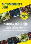 METRO Das neue METRO Gutscheinheft - bis 11.07.2020