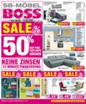 Möbel Boss Wochen Angebote - bis 14.06.2020