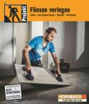 Hornbach Hornbach Projekt - Fliesen verlegen - bis 31.05.2021