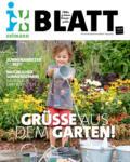 Blumen Ostmann GmbH Grüsse aus dem Garten - bis 17.06.2020