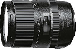 TAMRON AF 16 mm-300 mm f/3.5-6.3 Di II, PZD, VC (Objektiv für Nikon F-Mount, Schwarz)