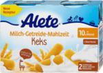 dm Alete Milch-Getreide-Mahlzeit Keks
