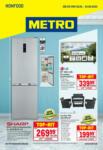 METRO GASTRO Uelzen Metro Post Non Food - bis 24.06.2020