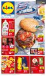 Lidl Catalogue de la semaine - au 23.06.2020