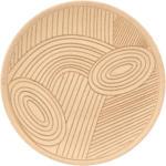 Ernsting's family Dekoteller aus Holz