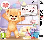 Saturn Mein Teddy und ich