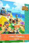 Saturn Animal Crossing: New Horizons - Das offizielle Begleitbuch