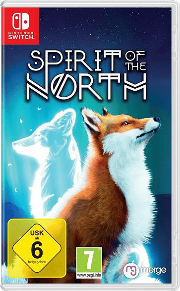 Spirit of the North [Nintendo Switch]