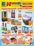 Hahners Verbauchermarkt Wochenangebote - bis 20.06.2020