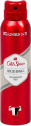 Old Spice Deodorant Spray Original