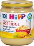 dm Hipp Frühstücksporridge Mango-Traube-Haferbrei