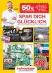 Hofmeister Spar dich glücklich! - bis 27.06.2020