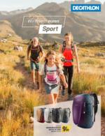 Decathlon: Wir feiern euren Sport
