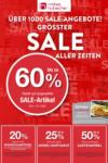 Möbel Hubacher Grösster SALE aller Zeiten - au 19.07.2020