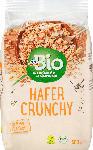dm-drogerie markt dmBio Crunchy Hafer