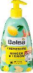 dm-drogerie markt Balea Creme Seife   Ging.&Lemon