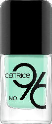 Catrice Nagellack ICONails Gel Lacquer Nap Green 96