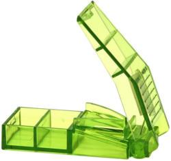 Pillenbox 3,5 X 8,5 cm
