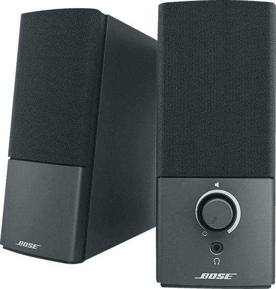 BOSE Companion 2 Serie III PC-Lautsprecher