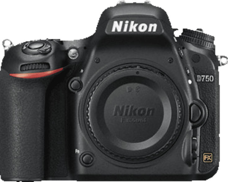 Digitale Spiegelreflexkamera D750 GEHÄUSE