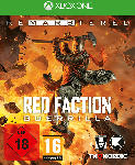 MediaMarkt Red Faction Guerrilla Re-Mars-tered [Xbox One]