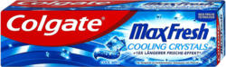 Colgate MaxFresh Cooling Crystals Zahnpasta