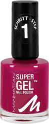 Manhattan Super Gel Nagellack - Nr. 031 Girl Boss