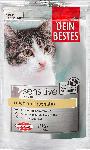 dm-drogerie markt Dein Bestes Trockenfutter für Katzen, Sensitive reich an Truthahn