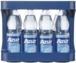 real Azur Mineralwasser versch. Sorten, 12 x 1 Liter, jeder Kasten - bis 11.07.2020