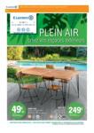 E. Leclerc Plein air, créez vos espaces extérieurs - au 20.06.2020