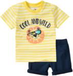 Ernsting's family Baby T-Shirt und Shorts im Set (Nur online)