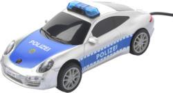 Ferngesteuertes Polizei-Auto mit Kabel