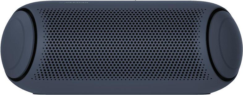LG PL5 XBOOM GO Bluetooth Lautsprecher, Schwarz