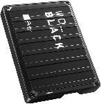 Saturn Black P10 Game Drive Externe Festplatte 4 TB, 2,5 Zoll