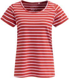 Damen T-Shirt im Ringel-Look (Nur online)