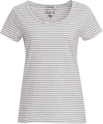 Damen T-Shirt im Ringel-Look