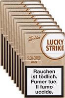 Lucky Strike Amber