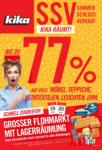 kika kika - Sommerschlussverkauf - bis 22.06.2020