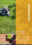 Würth-Hochenburger - Baustoffniederlassung Würth-Hochenburger Gartenkatalog 2020 - bis 31.12.2020