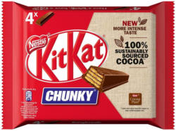 KitKat Chunky Classic 4er