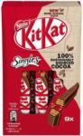 BILLA KitKat Singles 9er