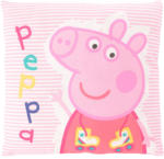 Ernsting's family Peppa Pig Kissen mit großem Motiv