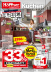 Höffner Küchenspezial - bis 28.06.2020