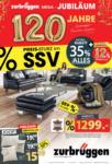 Zurbrüggen Mega-Jubiläum - bis 04.07.2020