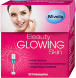Mivolis Trinkampullen Beauty Glowing Skin