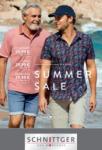 Schnittger Das Modehaus Summer Sale Casa Moda - bis 24.06.2020