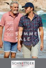 Summer Sale Casa Moda
